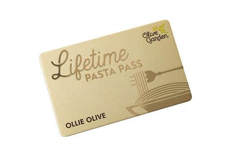 Neverending Pasta Passes