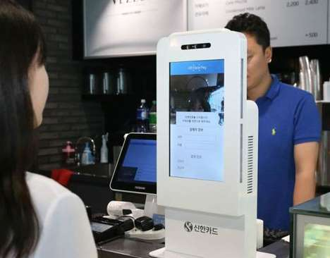 Facial Recognition Payments