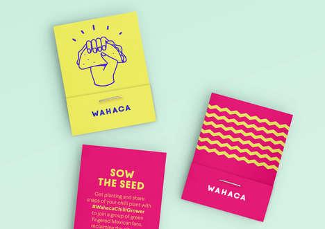 Funky Taco Kit Rebrands