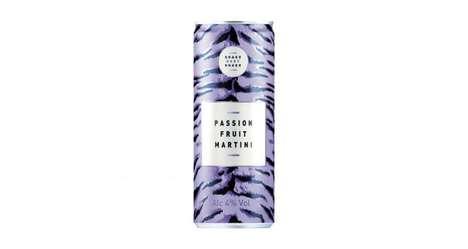 Prepackaged Cocktail Alternative Drinks