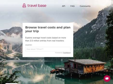 Budget-Focused Travel Apps