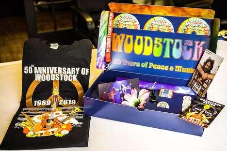 Nostalgic Festival Boxes