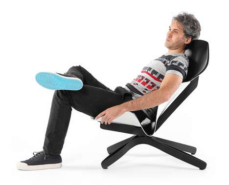 Biomimicry Seating Solutions