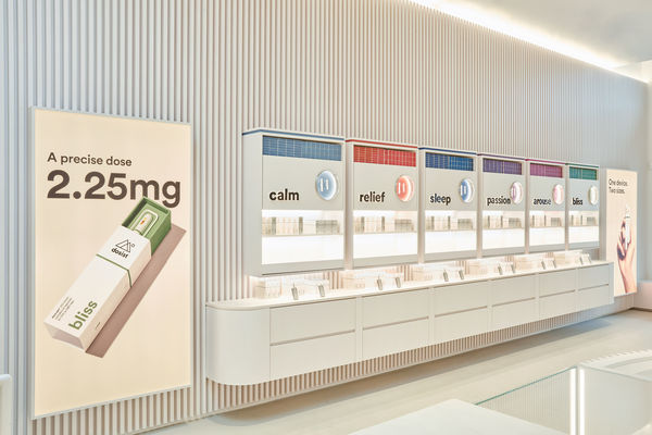 15 Cannabis Retail Innovations