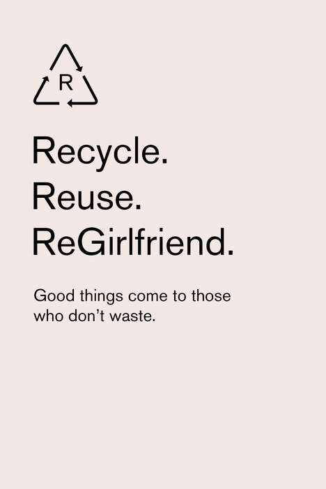 Legging Recycling Programs