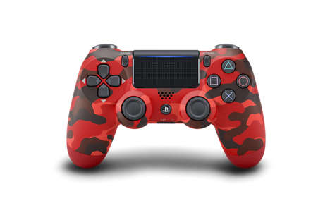 Fall Fashion Game Controllers