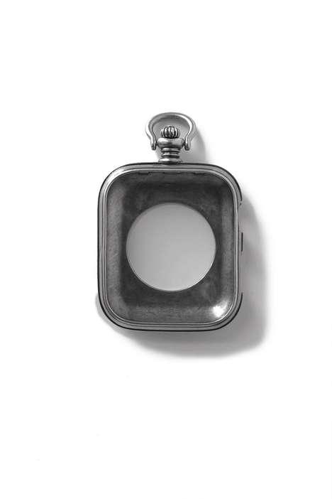 Smartwatch Pocket Chains