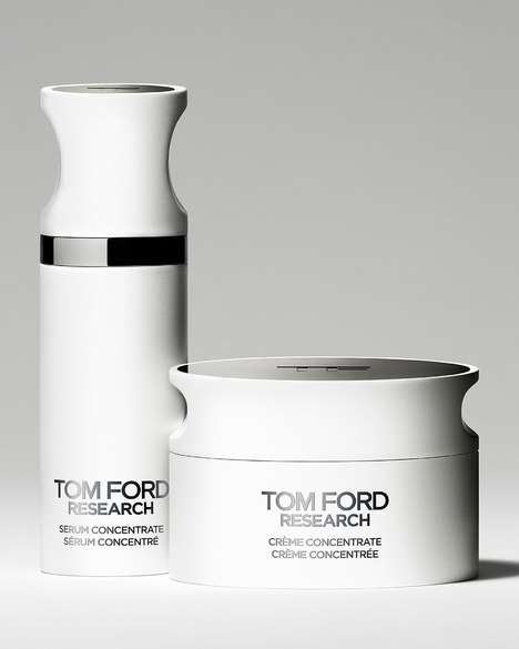 High-End Scientific Skincare