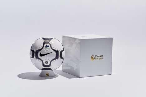 Limited Edition Soccer Balls