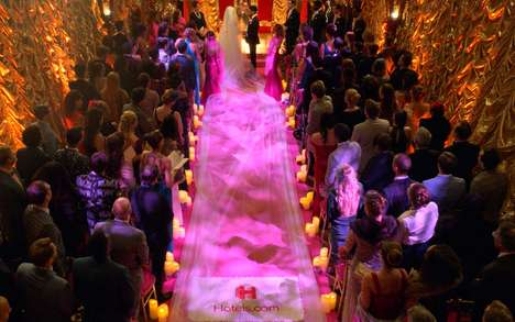Branded Wedding Vows