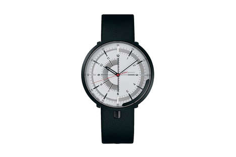 Minimalist Watch Collaborations