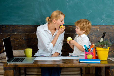 Teacher-Specific Meal Plan Giveaways