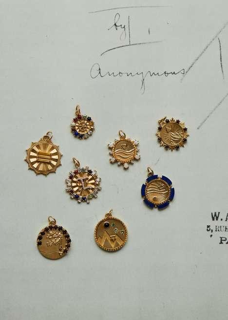 Modern Heirloom Jewelry