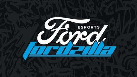 eSports Racing Teams