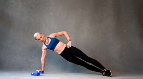 Wrist-Supporting Workout Aids