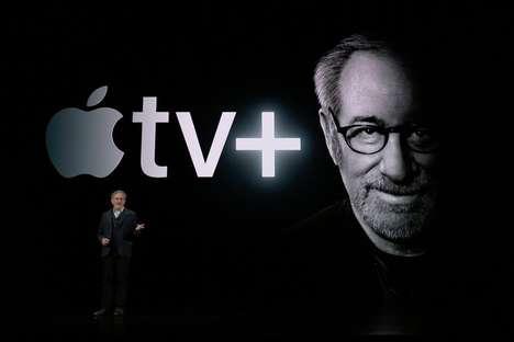 Premium Video Streaming Launches
