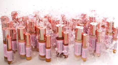 Hydrating Skincare Cosmetics