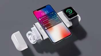4-in-1 Wireless Chargers