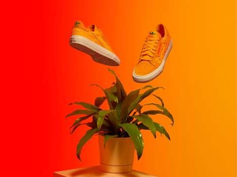 Ice Tea-Inspired Sneaker Drops