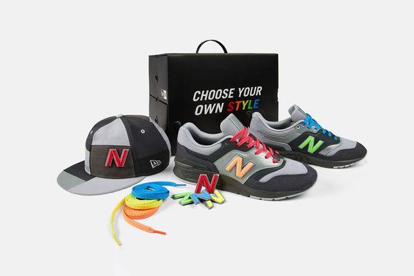11 Hyper-Personalized Footwear Styles