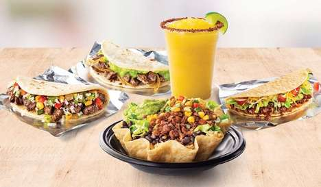 Plant-Based Taco Bowls