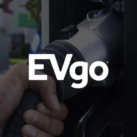 Convenient EV Charging Access