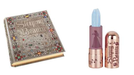 Princess-Inspired Makeup Collections