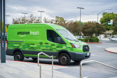 Grocery Delivery Program Expansions