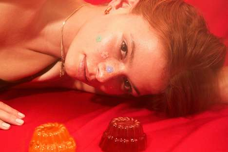 Decorative Acne Patches