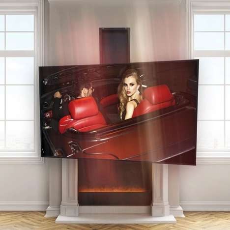 Smart Home TV Mounts
