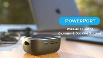 All-In-One Docking Stations