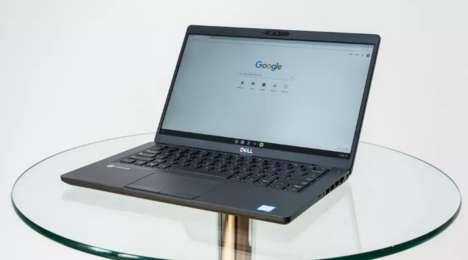 Business-Oriented Laptop Designs