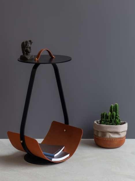 Elegantly Multi-Functional Coffee Tables