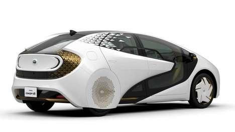 Electric Car System Improvements