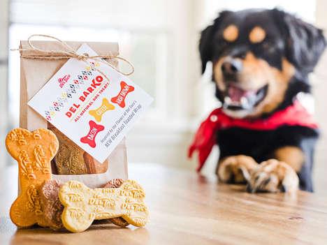 Fast Food Dog Treats