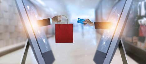 E-Commerce Payment Platforms