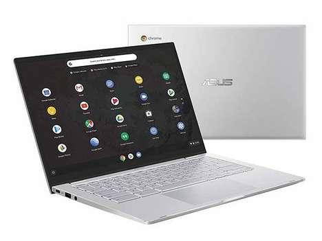Immersive Productivity Laptops