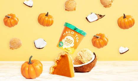 Vegan-Friendly Pumpkin Desserts