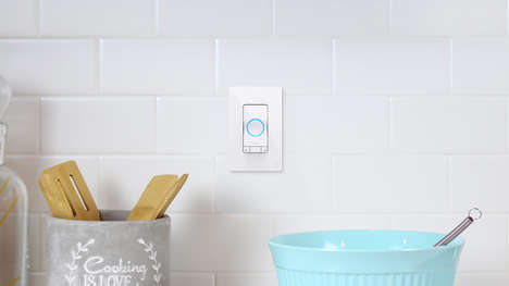 Built-In Assistant Smart Switches
