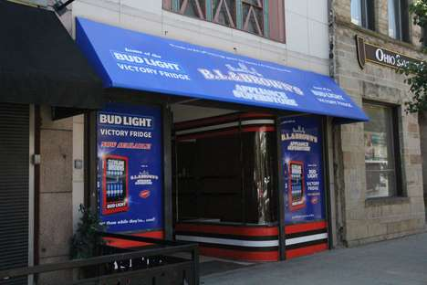 Beer Brand Appliance Stores