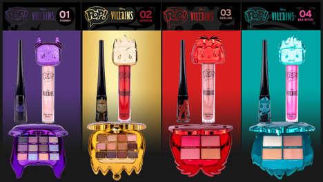 Villainous Collectible Cosmetics