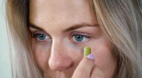 Brightening Algae Eye Creams