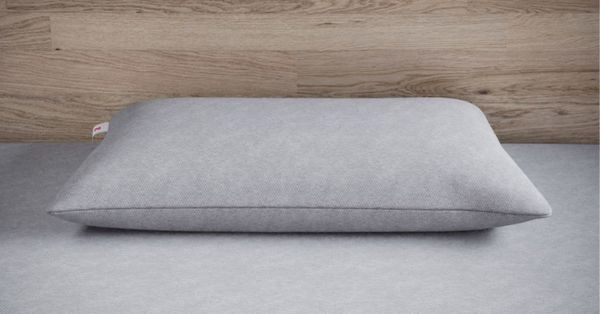 Supportive Cooling Pillows : GelCool Pillow