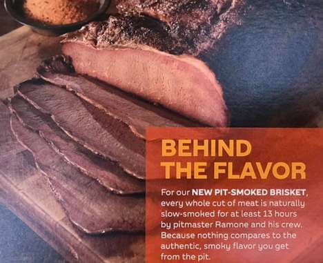 Slow-Smoked Brisket Sandwiches