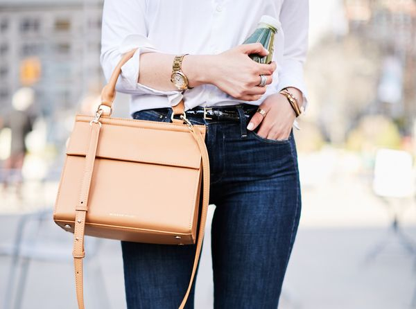 11 Incredibly Stylish Vegan Bags