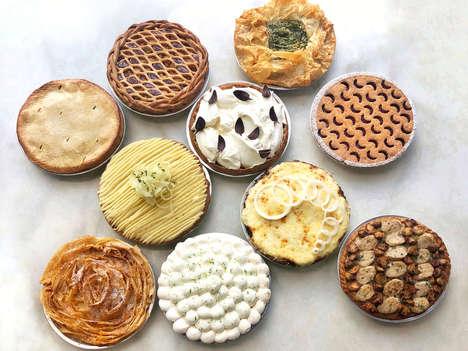 Unlimited Pie Tastings