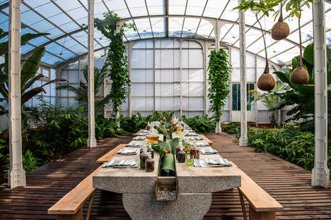 Spice Garden Dining Experiences