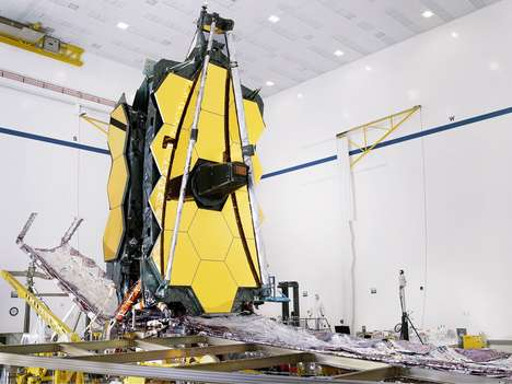 Space Telescope Projects
