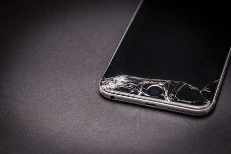 Smart Phone Repair Programs