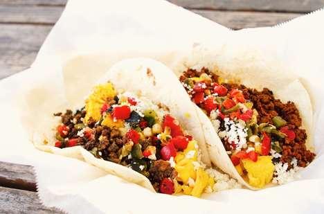 Everyday Breakfast Tacos